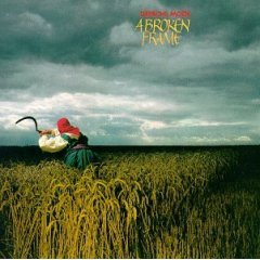 Depeche Mode: A Broken Frame