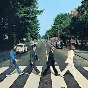 Beatles: Abbey Road