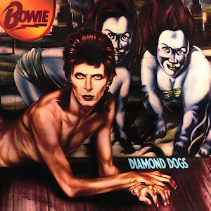 David Bowie: Diamond Dogs