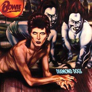 David Bowie: Diamond Dogs