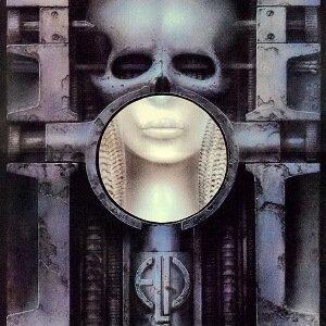 Emerson, Lake & Palmer: Brain Salad Food