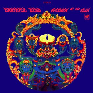 The Grateful Dead: Anthem to the Sun