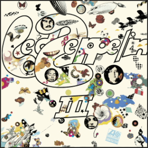 Led Zeppelin: Zeppelin 3