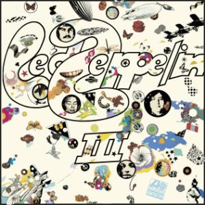 Led Zeppelin: Zeppelin 3