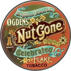Small Faces: Ogdens' Nut Gone Flake Tobacco
