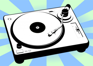 Turntable or Record Player Difference