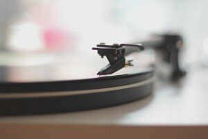 The Best Record Player