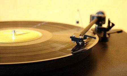 Best Turntable Isolation Platform • Record Player Pro