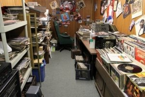 how to buy the best used vinyl records