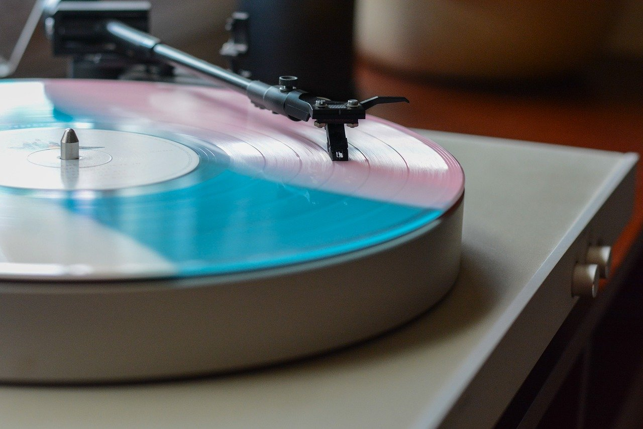 Tip #2 on How to buy a Used turntable