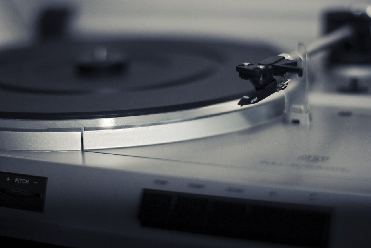 Tip #3 on how to buy a Used Turntable