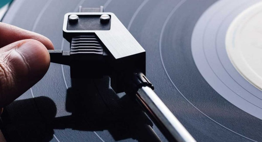 What to Do When Your Record Player Won't Spin