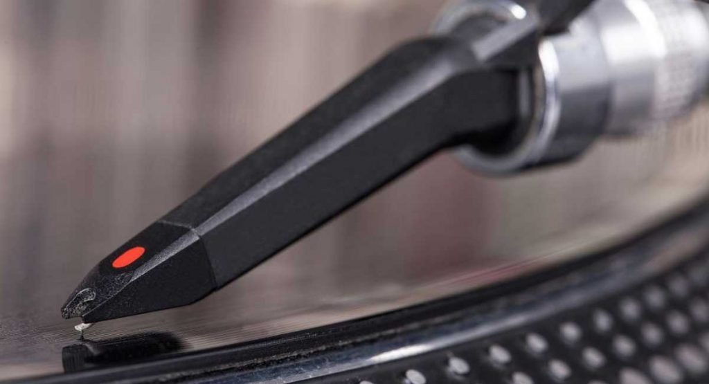 When to Replace a Record Player Needle