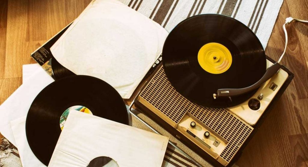 Why Buy a Record Player