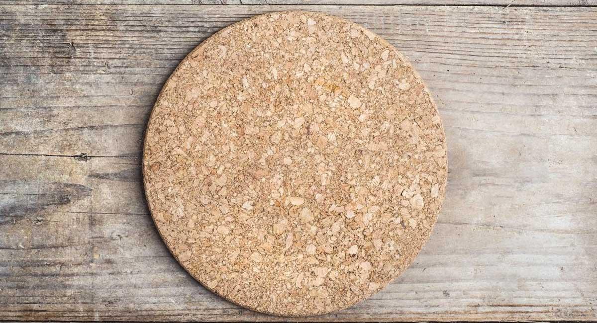 Best Cork Turntable Mat