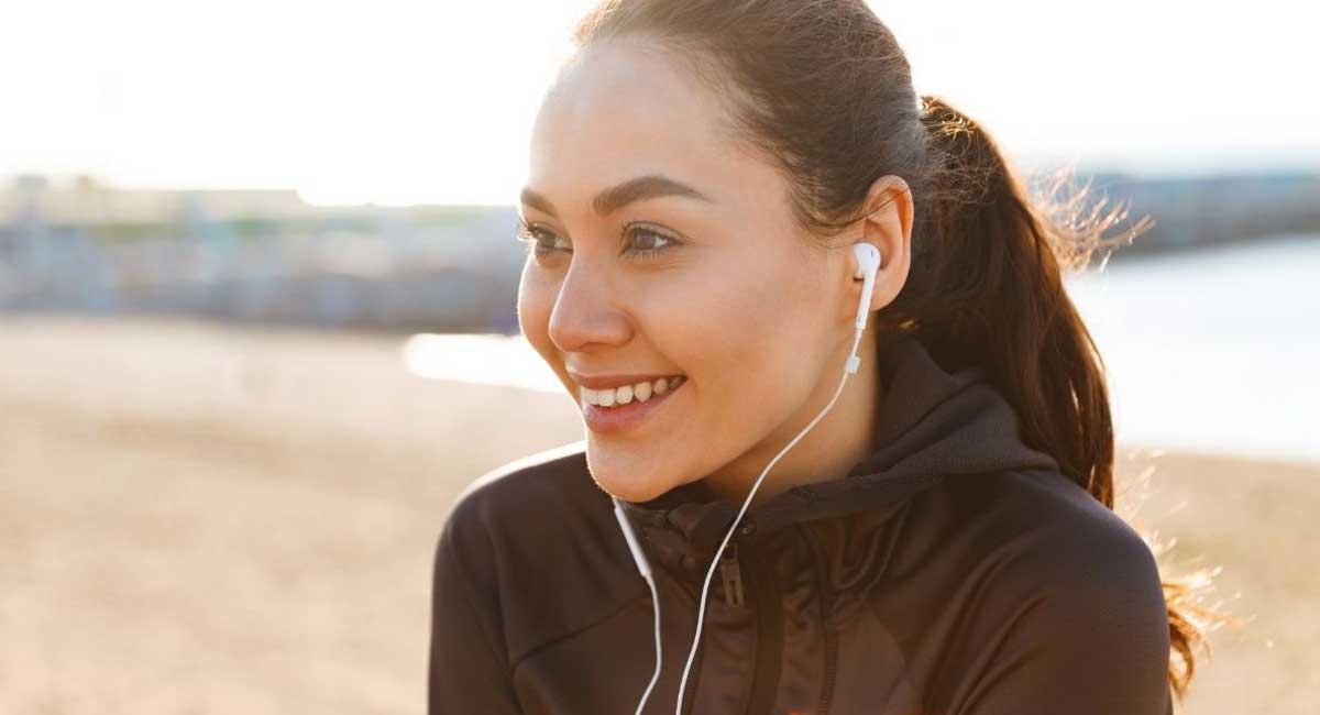 Earphones or Headphones