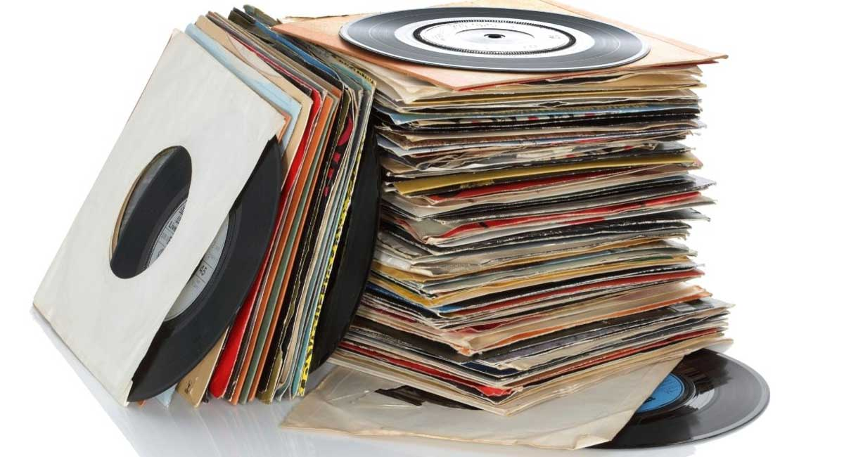 Need Record Dividers For Your Vinyl Collection