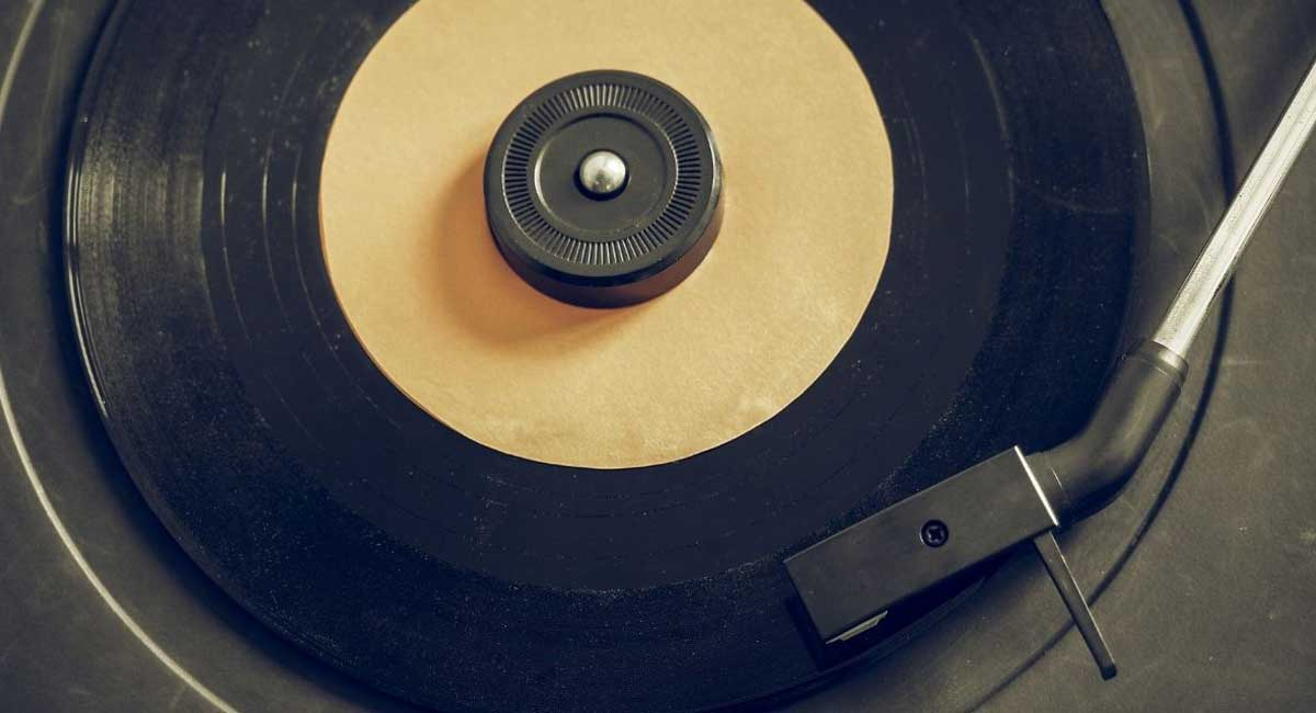 The Best Turntable Mat [A Top 5 Review]